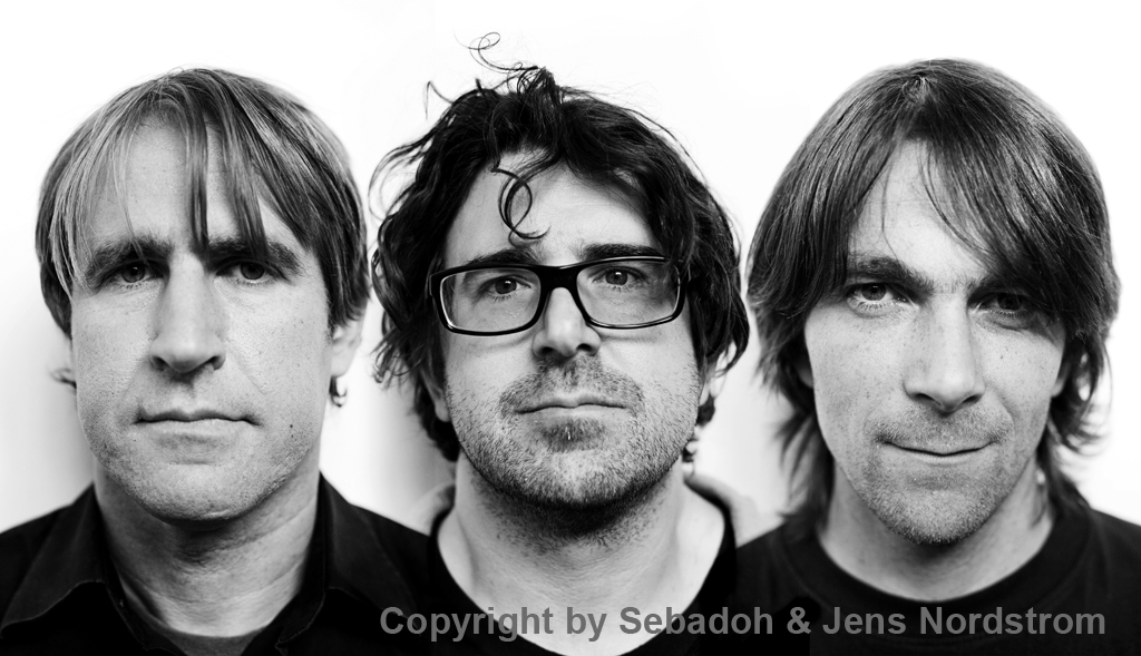 "Sebadoh ""Secret"" – EP"